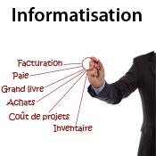 informatisation